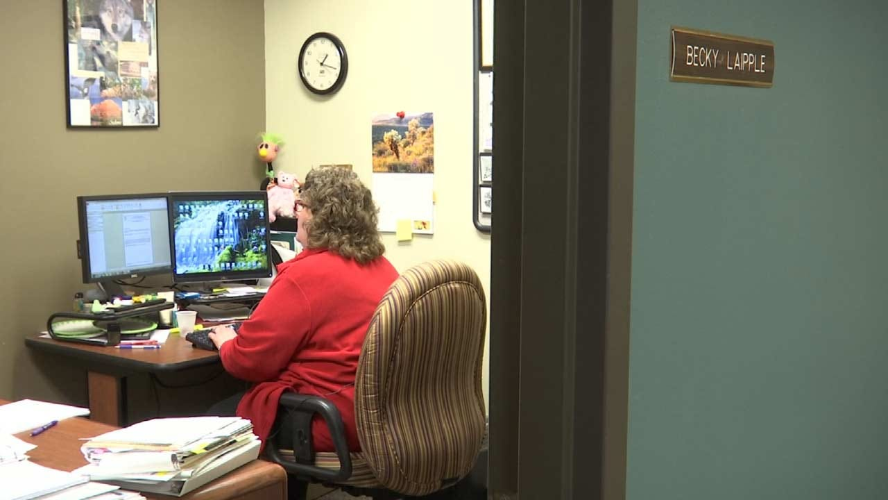 Employees Hope Lawmakers Continue To Increase Funding For State Agencies