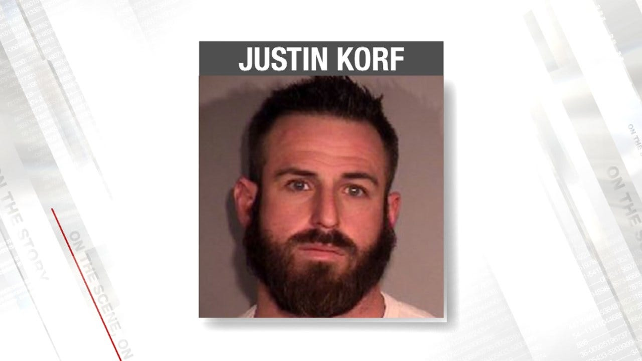 Broken Arrow Police Still Looking For Man Accused Of Kidnapping