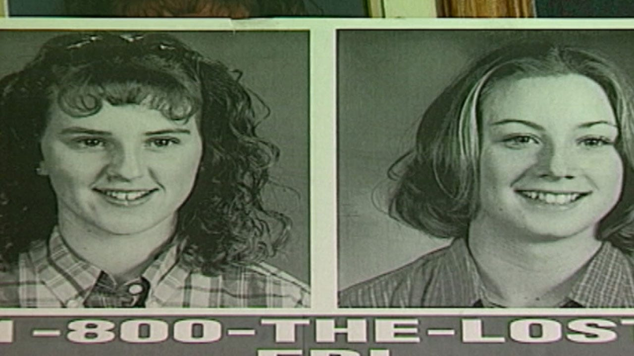 19 Years Later, Memory Lives On For Missing Welch Girls