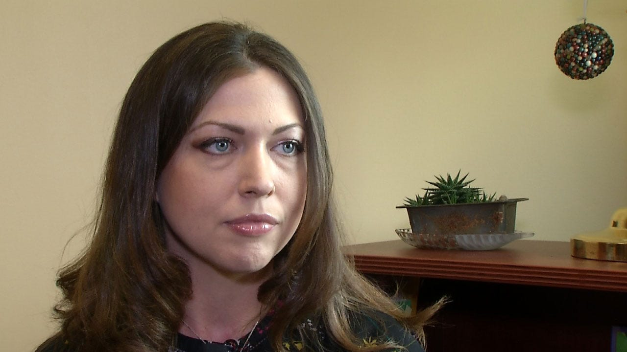 App Helps Tulsa Women Recover From Substance Abuse