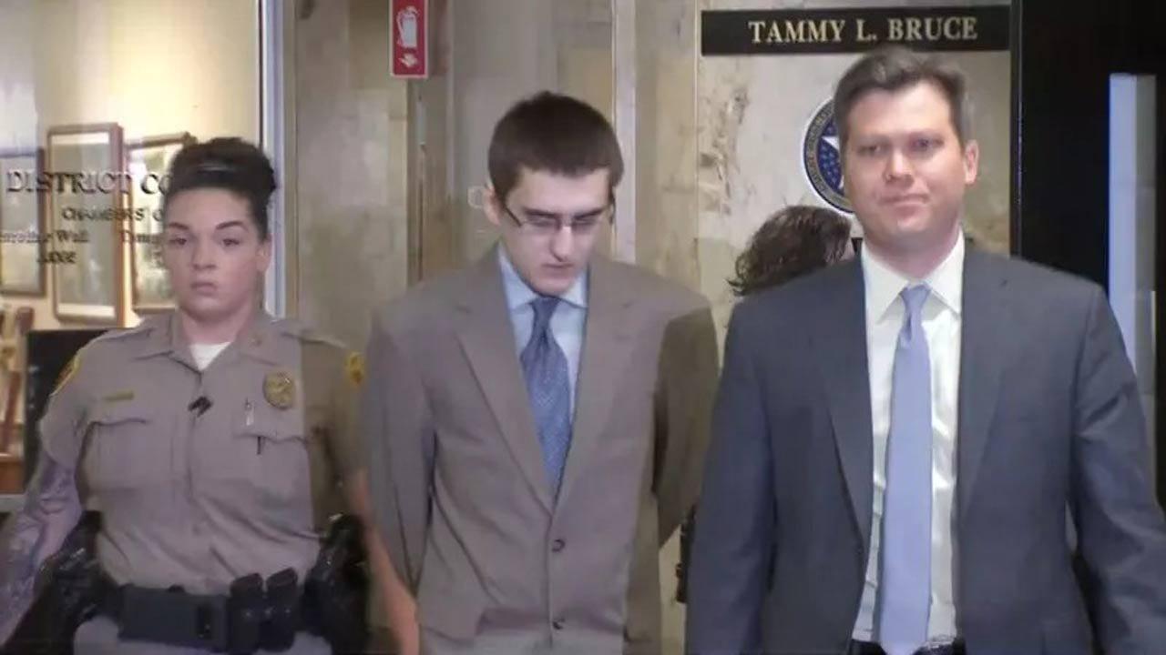 Crime Scene Investigator Breaks Down During Bever Murder Trial Testimony