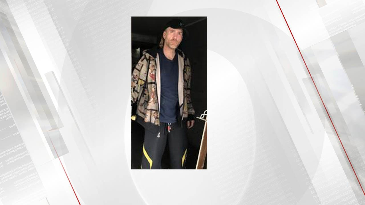 Police Looking For Person of Interest In Burglary