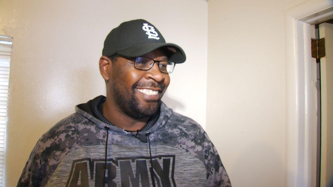 Tulsa Program Battles Homelessness, Changes Lives