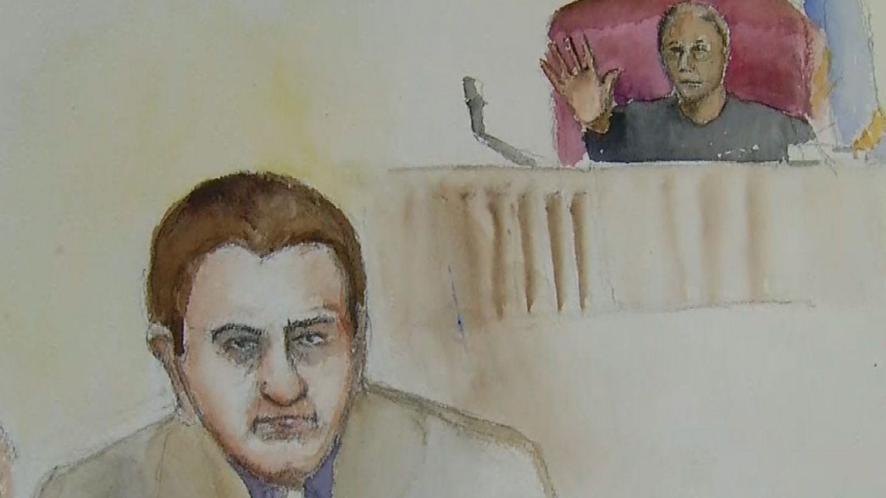 Bever Murder Trial To Continue Into Next Week