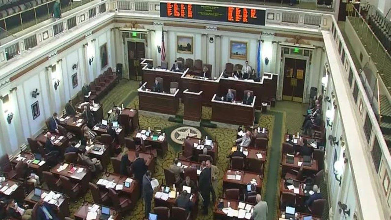 Historic State Budget Passes House, Senate