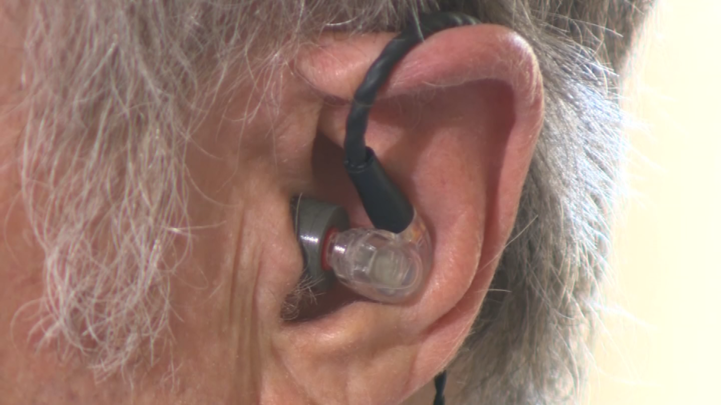 New Treatment For Tinnitus Reduces Symptoms