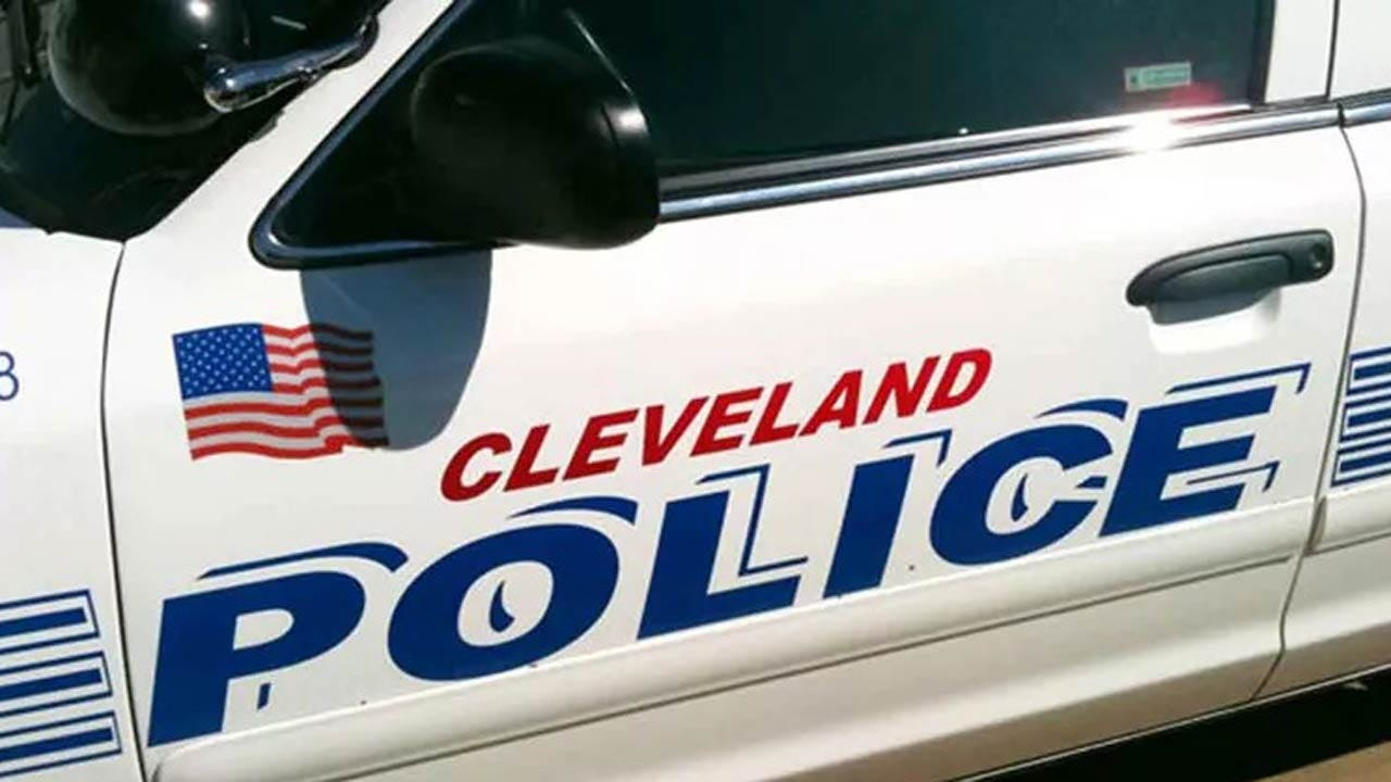 Spark Ignites Fire, Injuring Three At Cleveland Natural Gas Line Leak