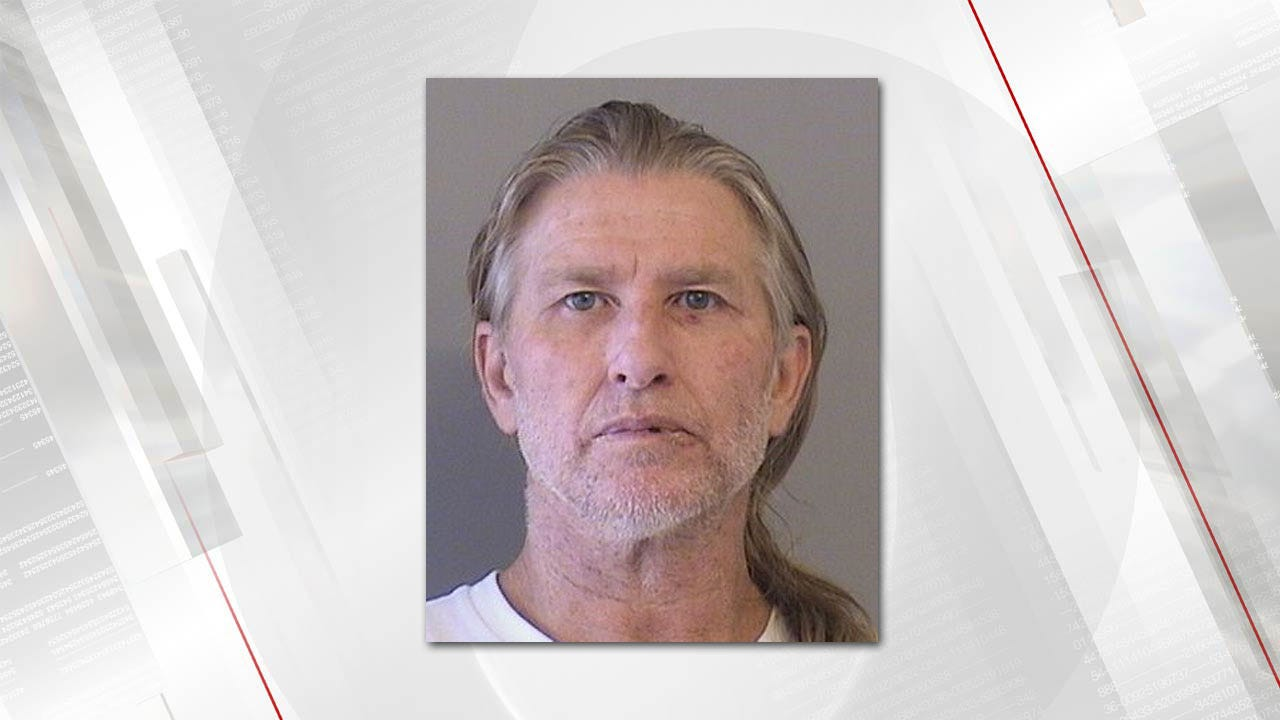 Broken Arrow Police Arrest Kidnapping Suspect After Hours-Long Standoff