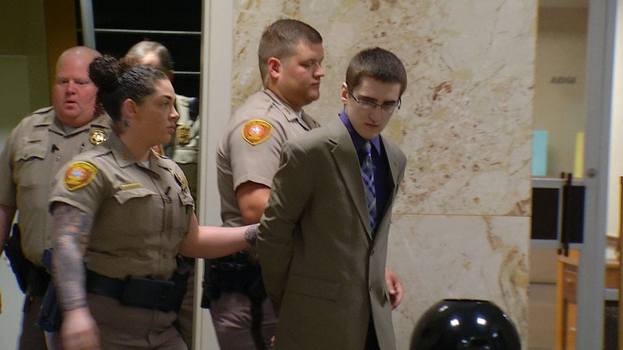 Bever Murder Trial To Continue Into Week Three