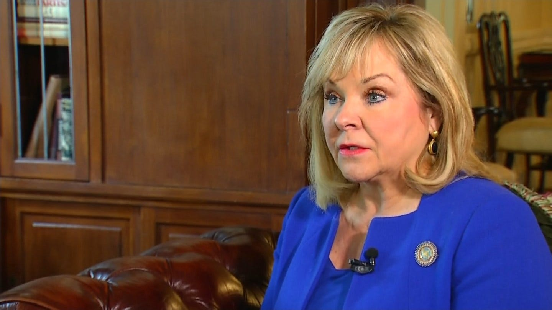 Governor Fallin Comments On Legislators' Actions So Far