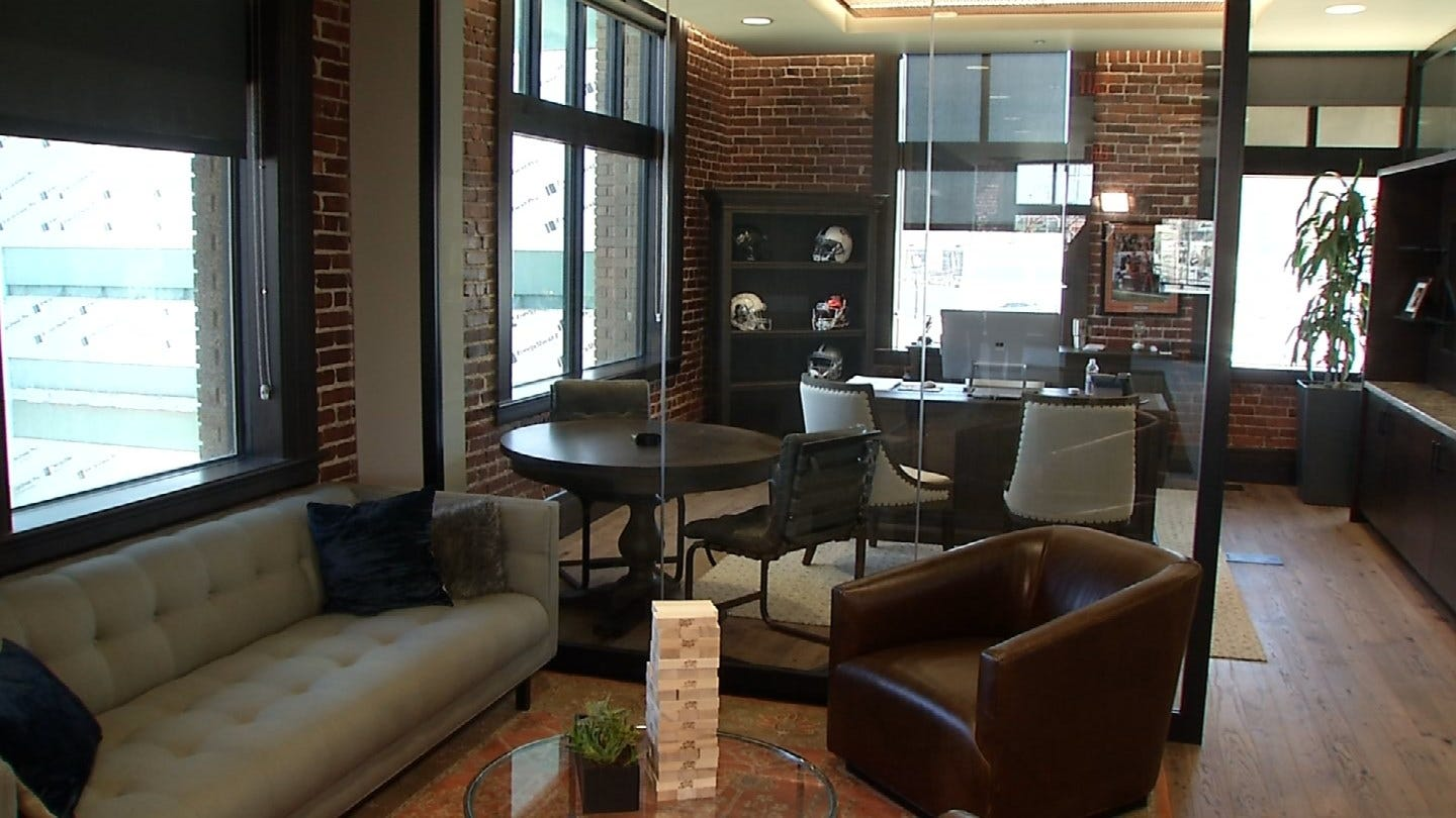 More Than Century-Old Downtown Building Brought To Its Former Glory