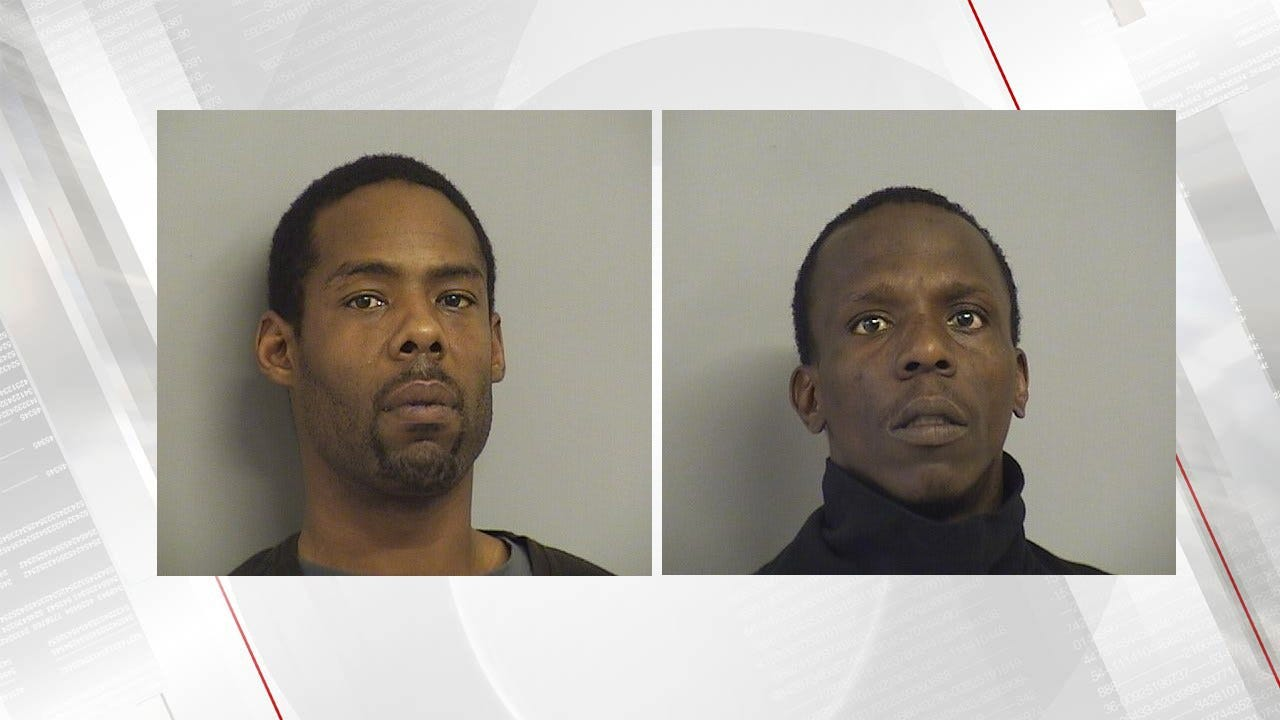 Suspects Arrested In Tulsa's 5th Homicide Of 2018