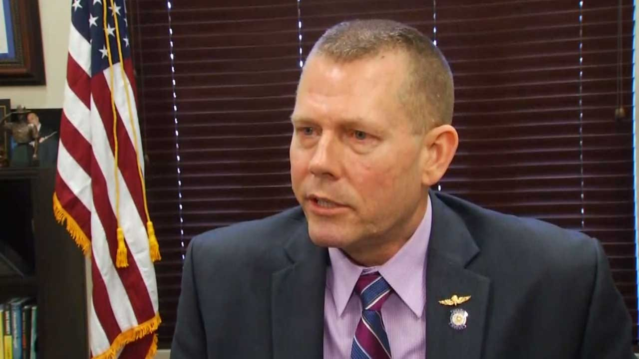 Wagoner County Lawmaker Vows To Continue Support For Teachers