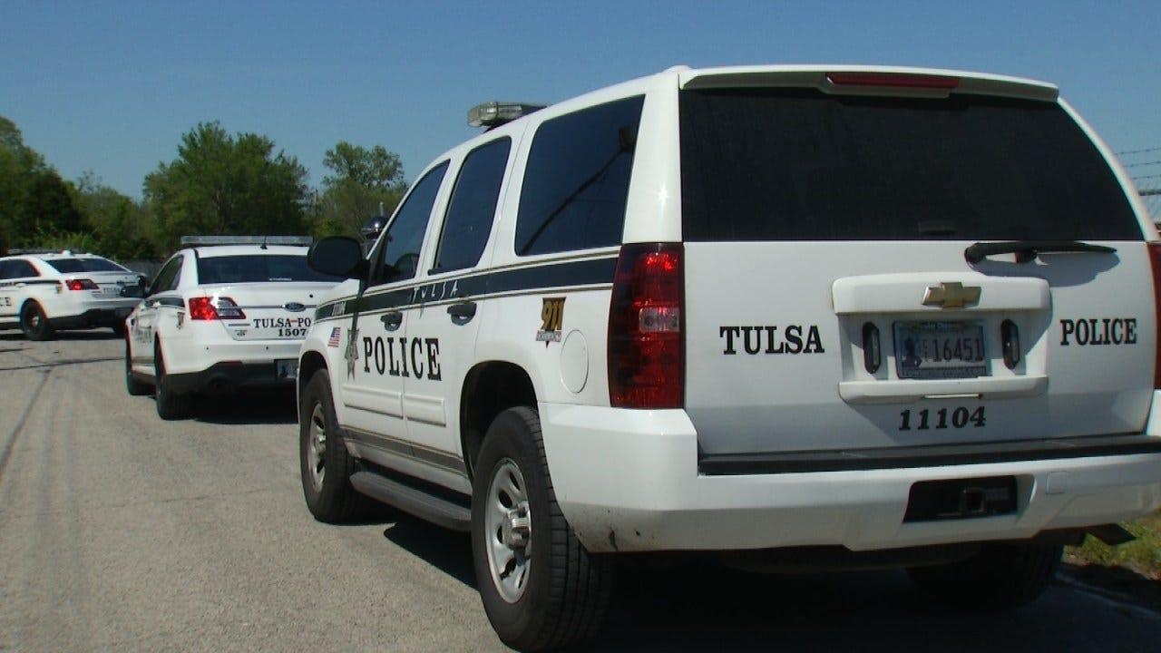 Man Shot In Face In Apparent Drug Deal Gone Bad, Tulsa Police Say