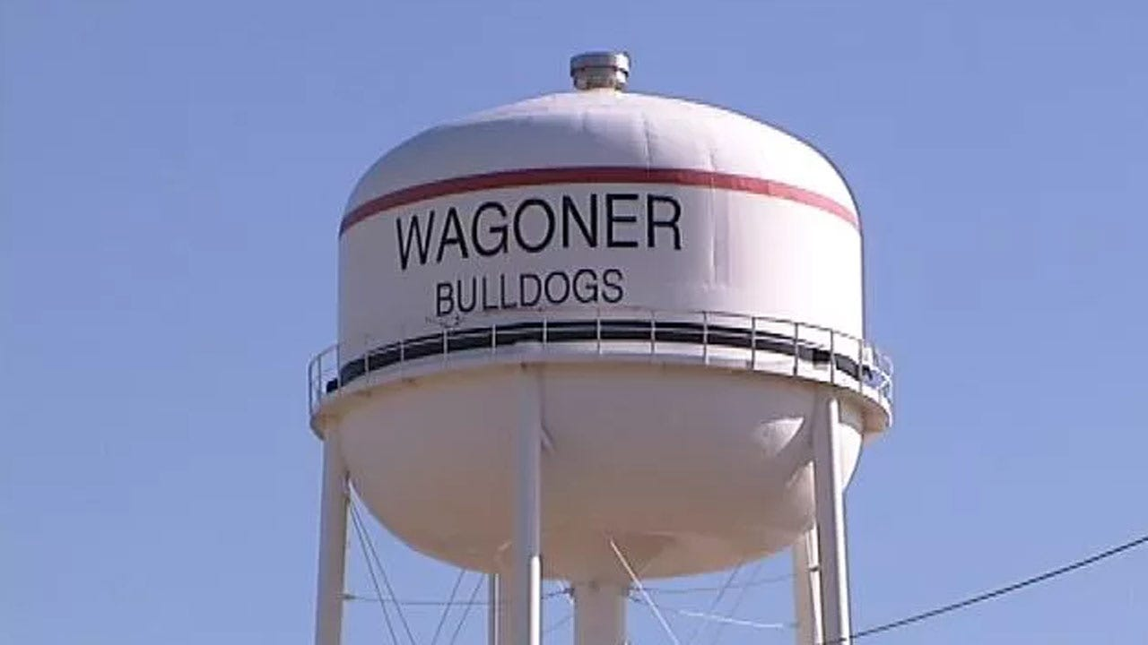 Wagoner Conducts Active Shooter Drill Monday