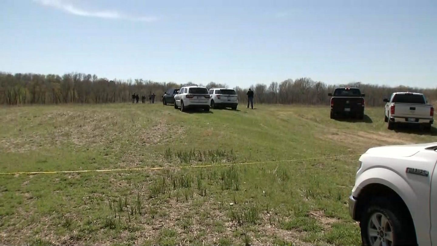 Body Found In Rogers County, No Foul Play Suspected