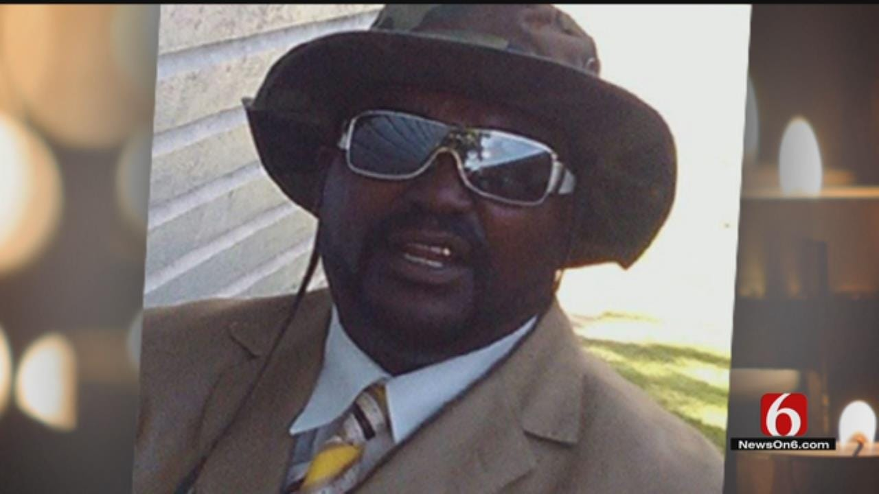 Terrence Crutcher's Parents File Wrongful Death Lawsuit Against Tulsa