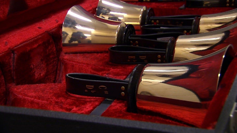 Tulsa Church Wants Stolen Handbells Taken During Burglary Returned