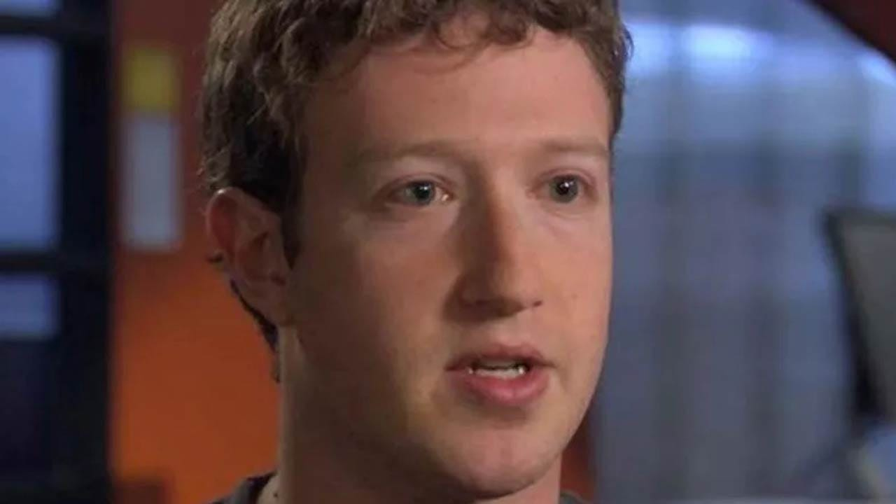 Facebook's Mark Zuckerberg To Testify At Senate Hearing