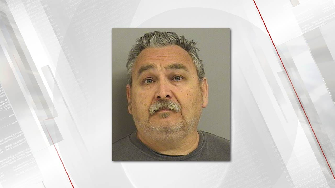 Police: Collinsville Man Says He Had Hit List Of County Employees