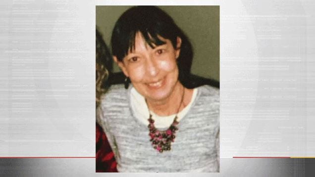 Silver Alert Issued For 62-Year-Old OKC Woman