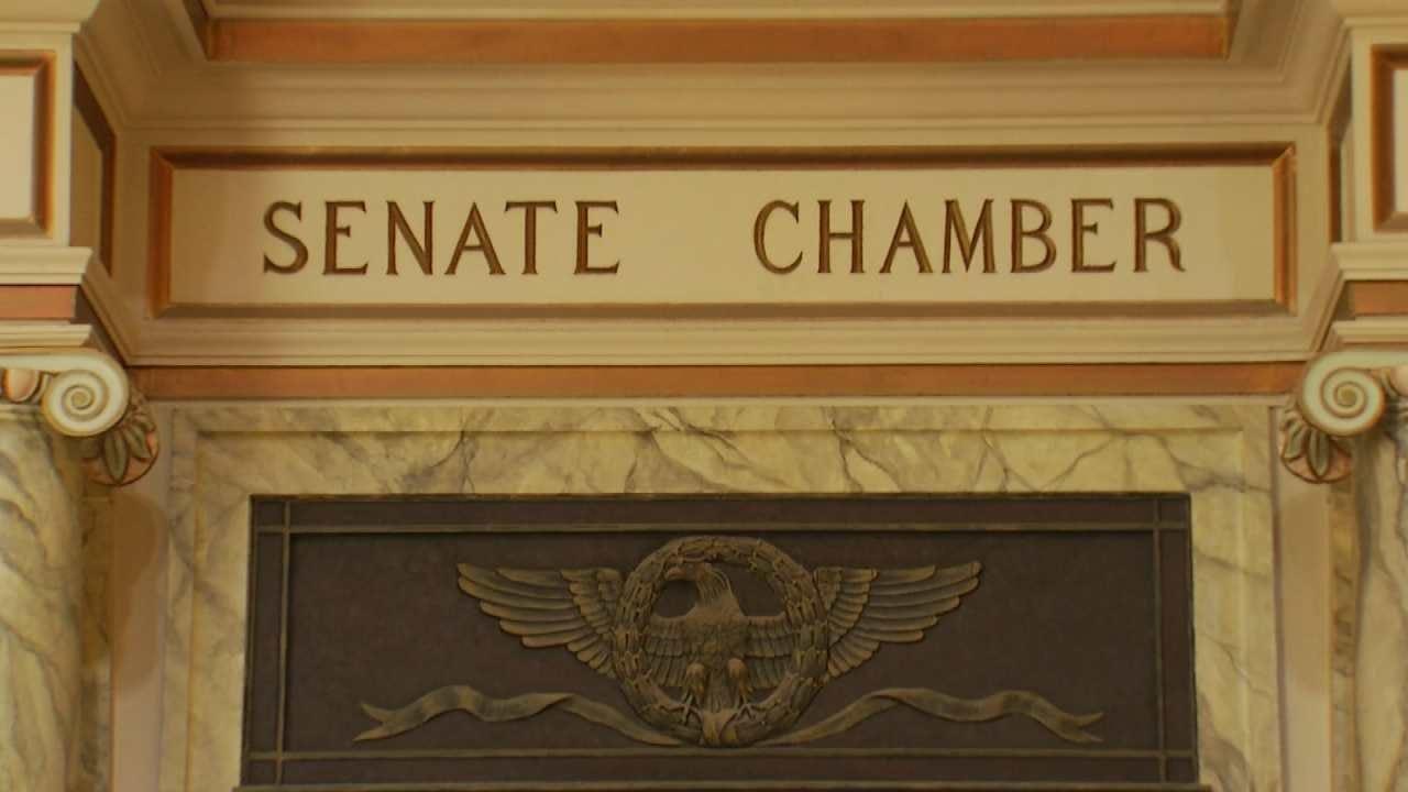 State Senate Set To Vote On Three Education Funding Bills