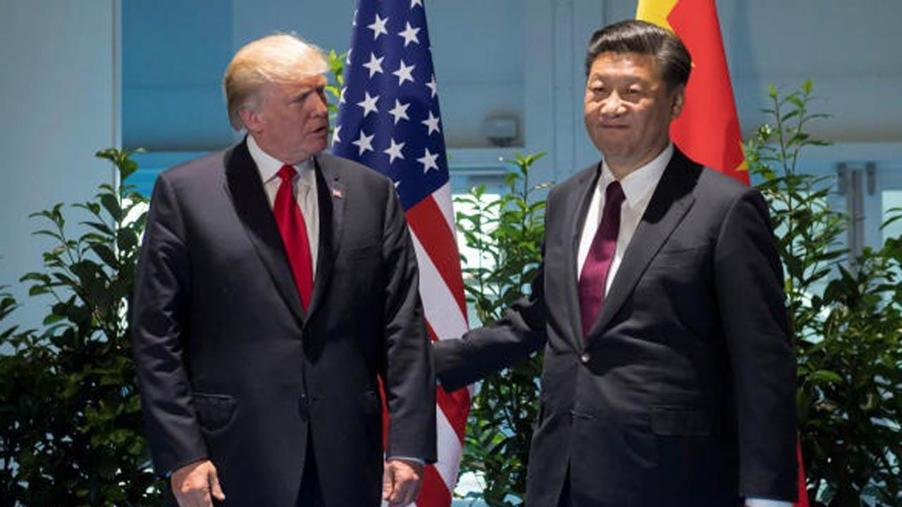 Trump Threatens China With $100B In New Tariffs