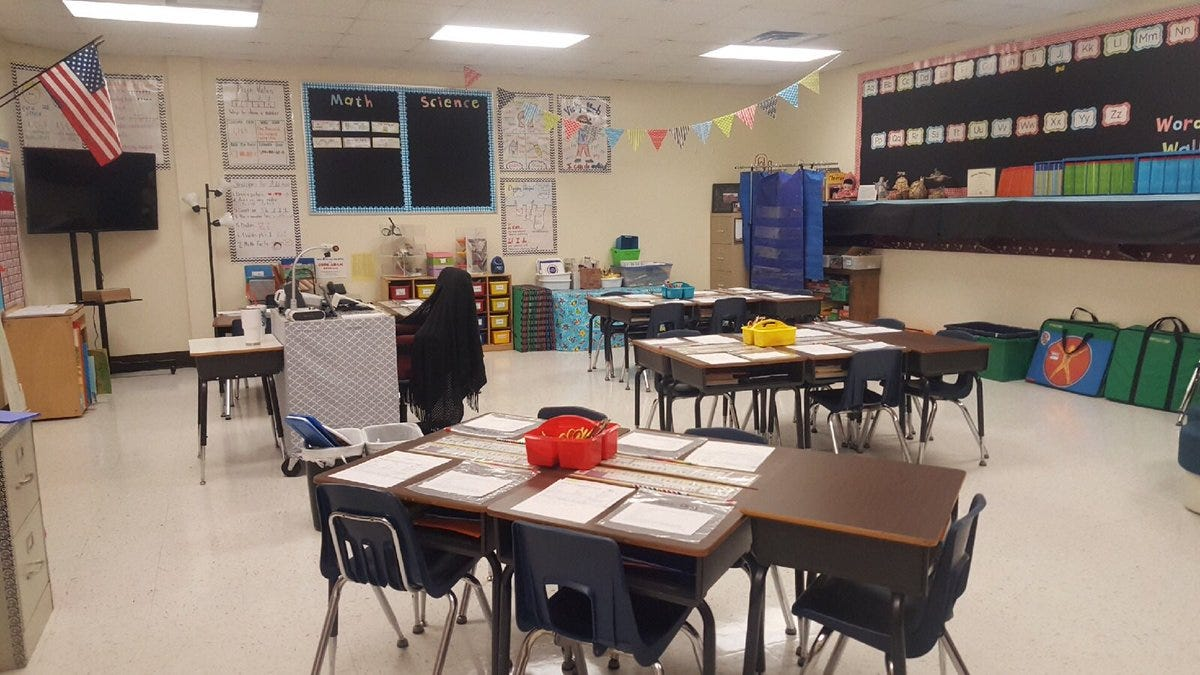 Former Oklahoma Teacher Says Changes Won't Bring Her back