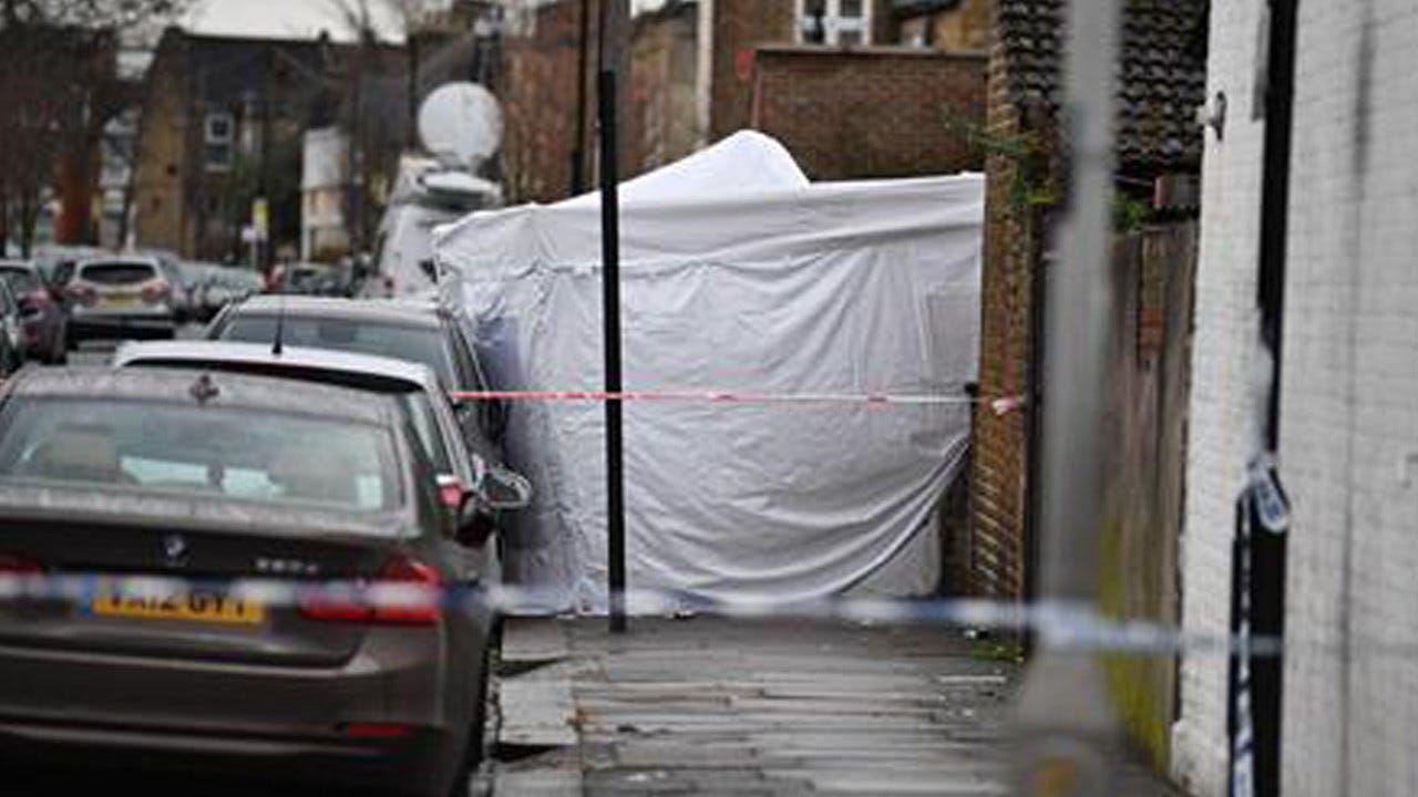 London's Murder Count Passes New York's For 1st Time In Modern History