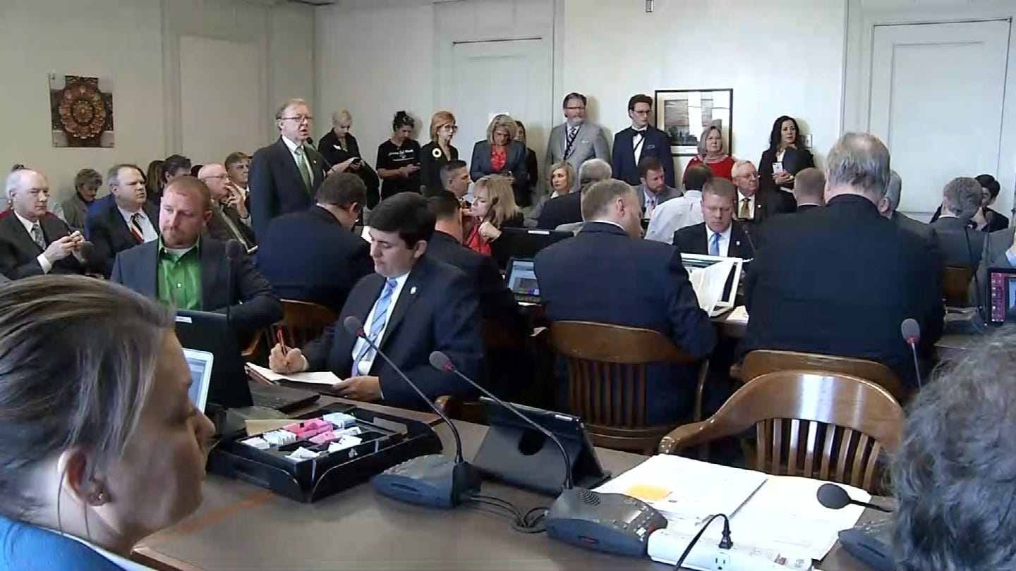 Bartlesville Schools Believes Its Demands More Attainable Than OEA's