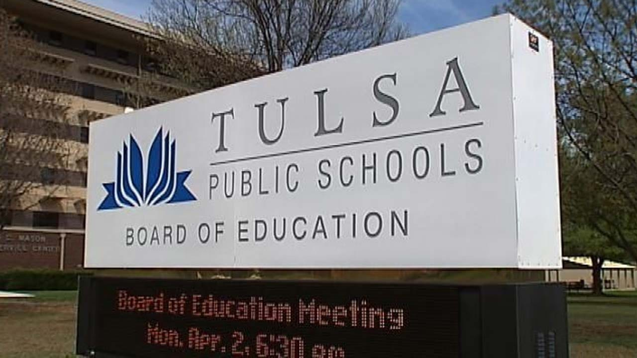TPS School Board Plans Meeting To Discuss Walkout