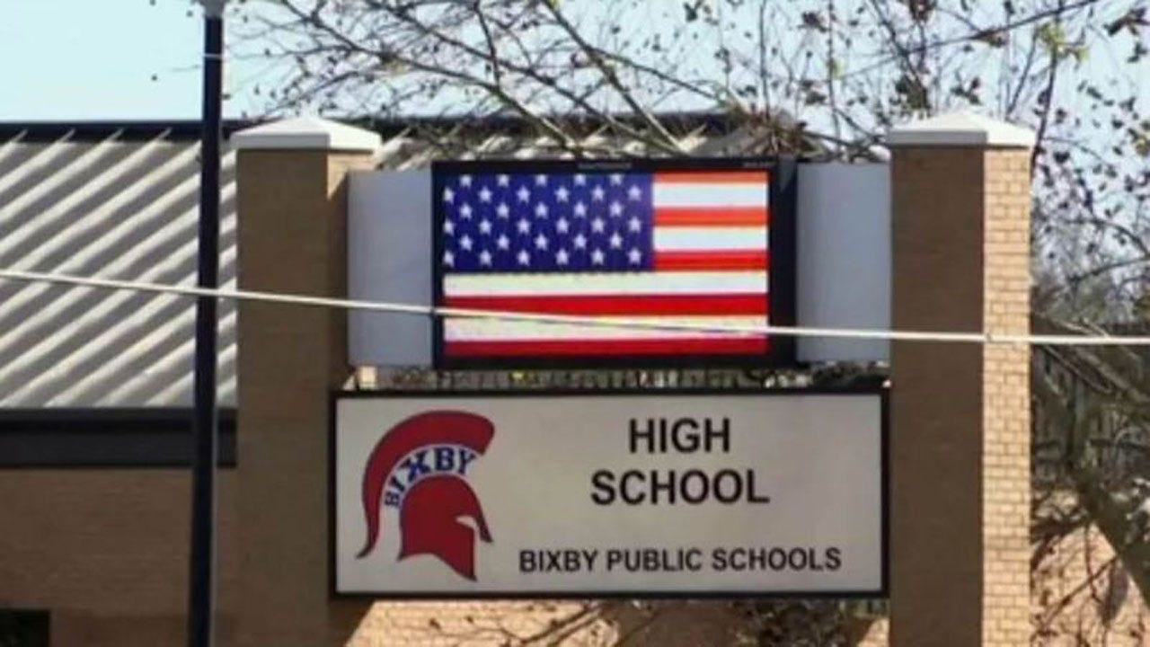 Bixby Football Player Charged With Rape On Roster To Play At Another School