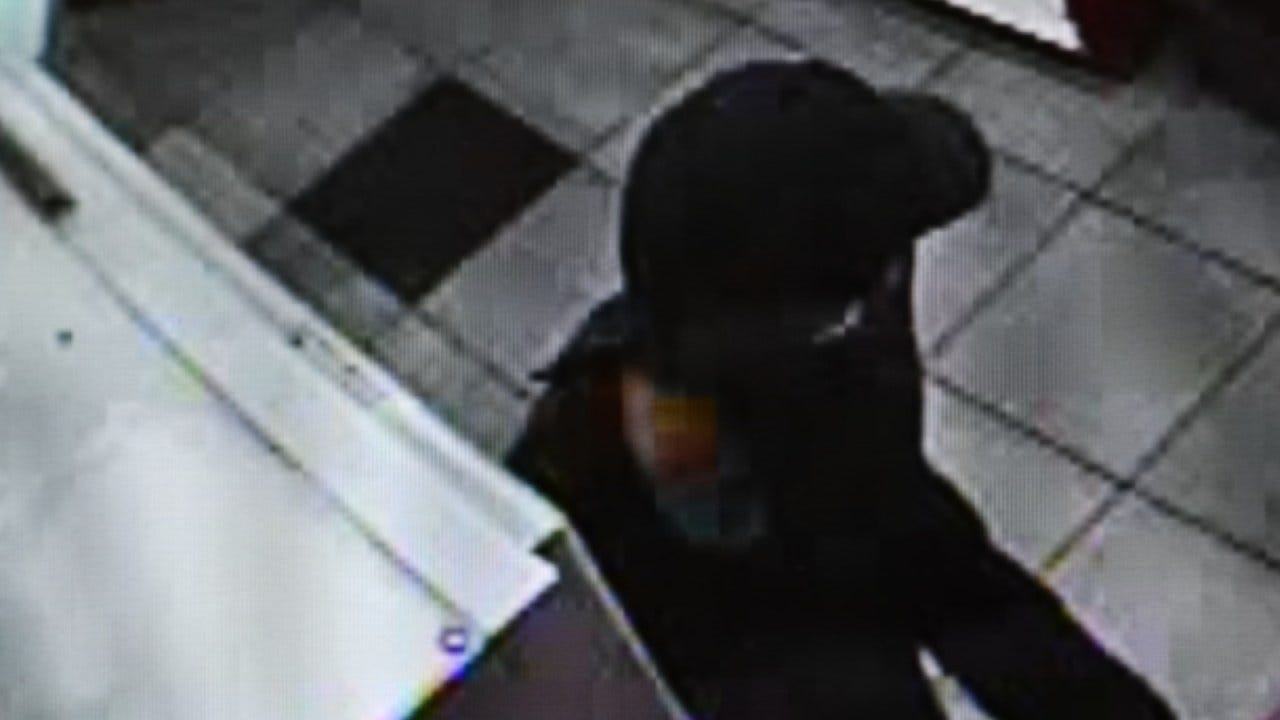 Store, Customers Robbed At Gunpoint, BAPD Searching For Suspects