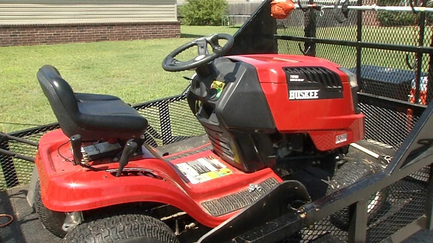 Transaction Goes Sour In Wagoner County, Seller & Buyer Accuse Each Other Of Scams