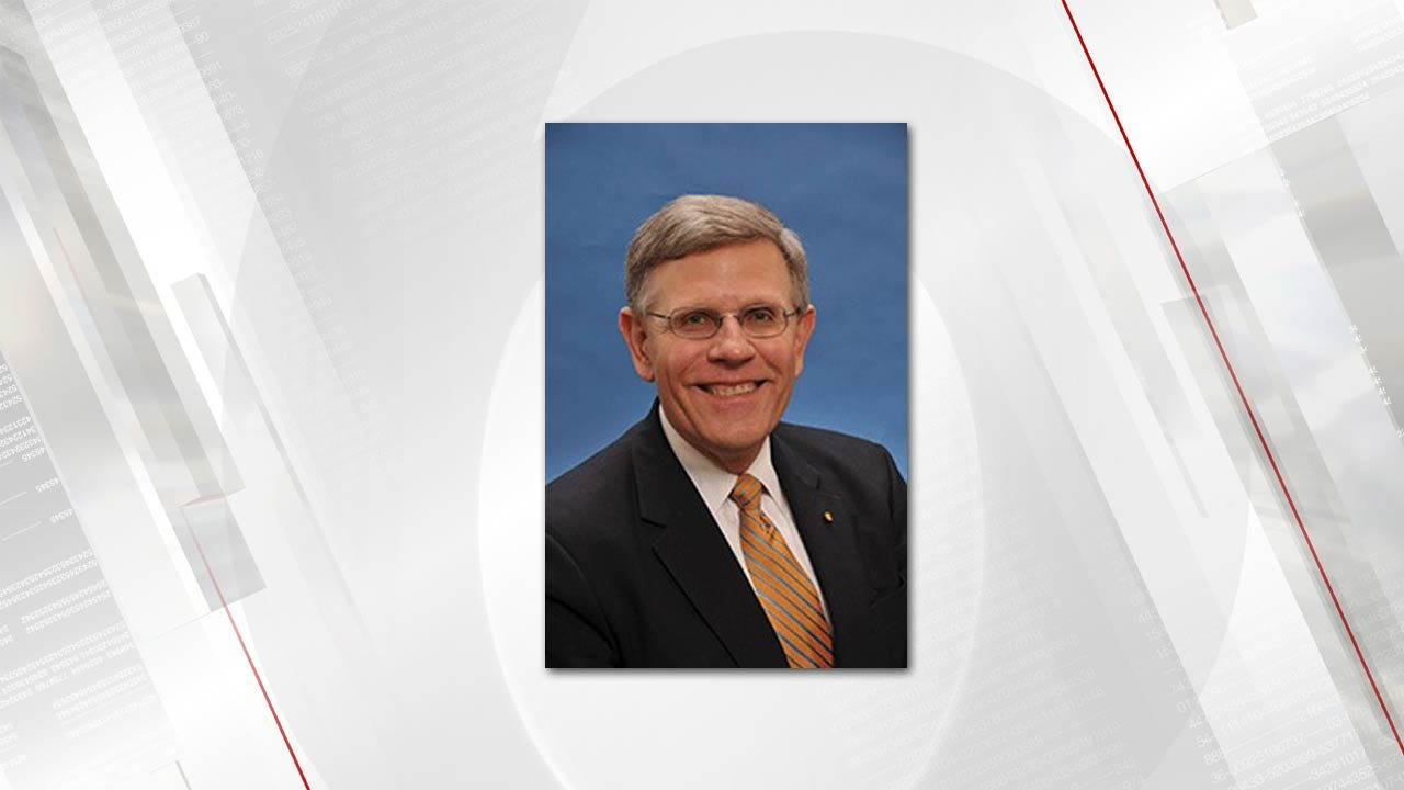 Trump Appoints OU Professor To Head Science Policy Office