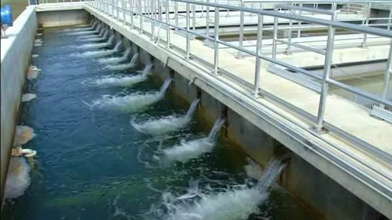 Broken Arrow: City's Treated Water Safe To Drink