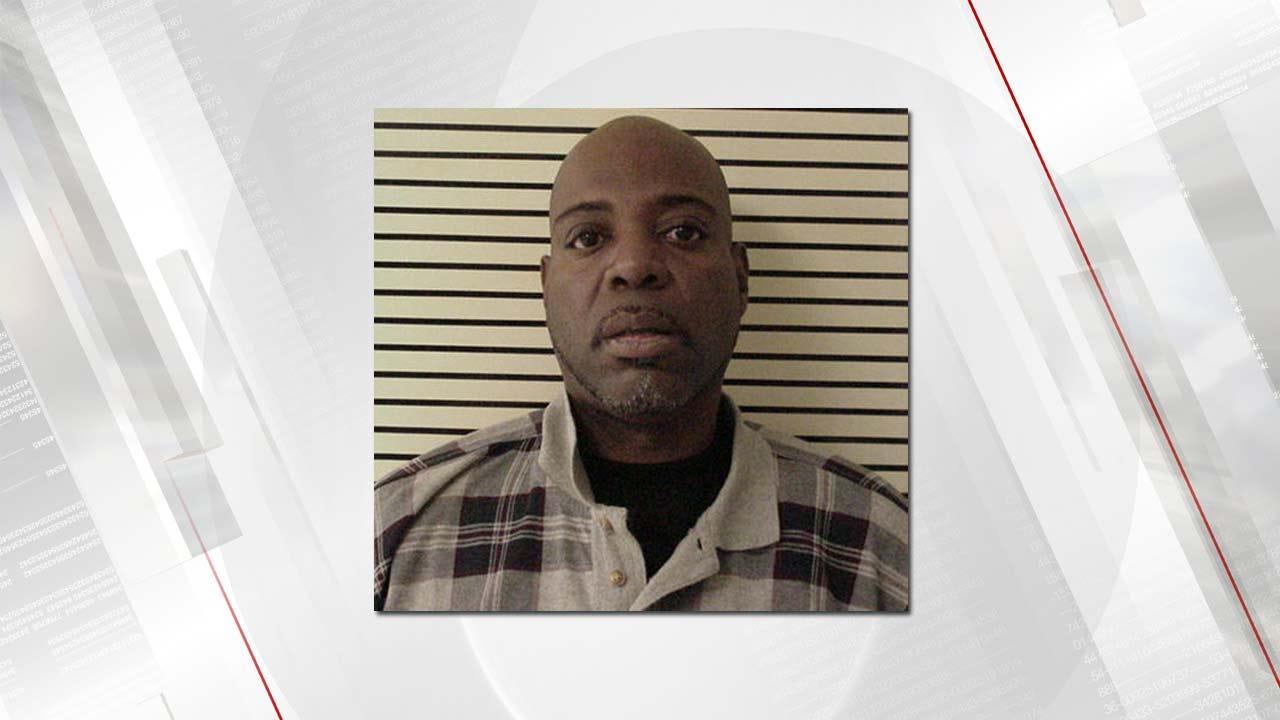 Deputies Arrest Sex Offender In Wagoner County