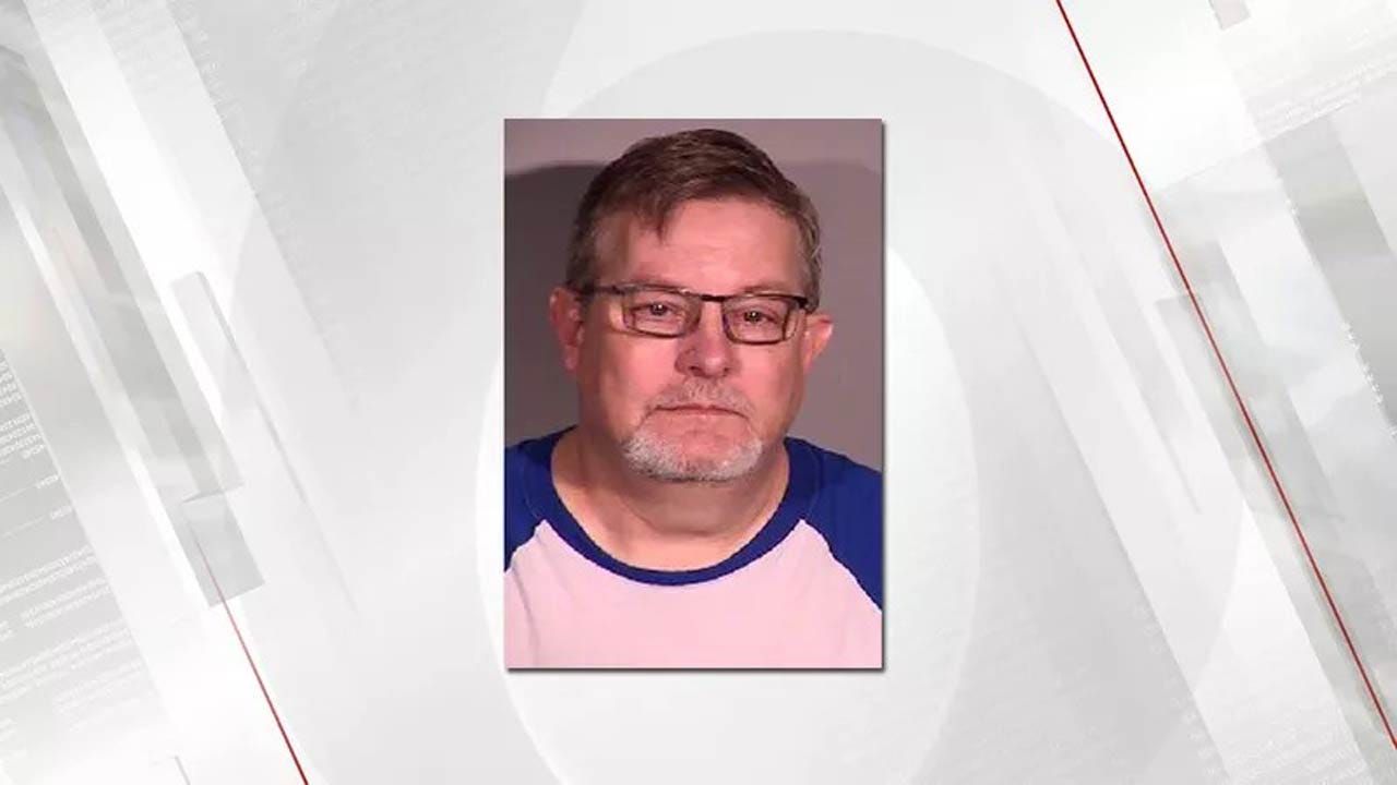 Former BA Teacher Charged With Lewd Molestation Back In Court