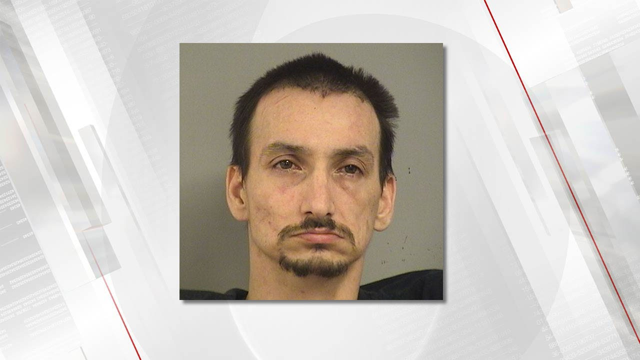 Man Jumps From Second Story To Escape TCSO Deputies, Returns To Scene Later, Hides In Attic