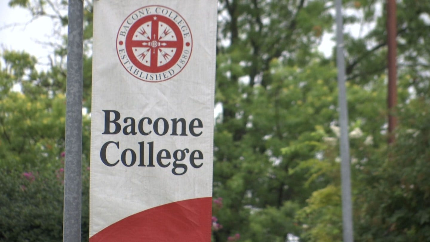 Osage Nation Agrees To Charter Bacone College