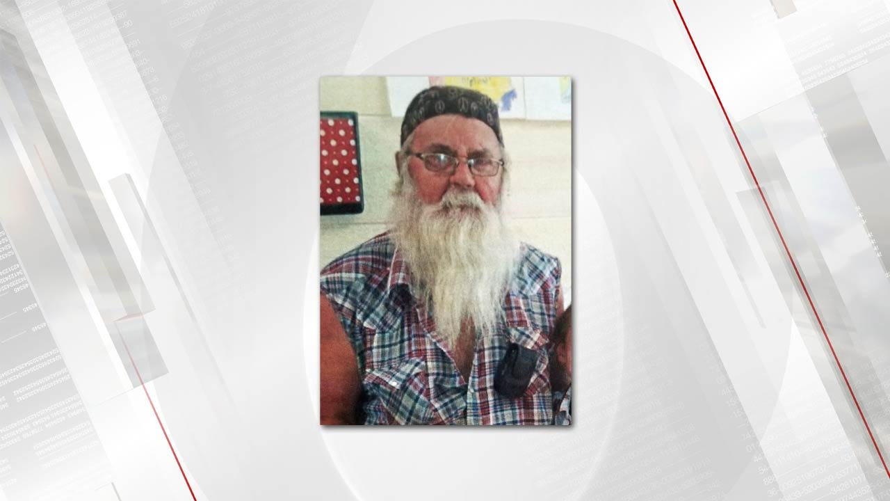 Silver Alert Issued For Man Moving From Dustin To Spavinaw