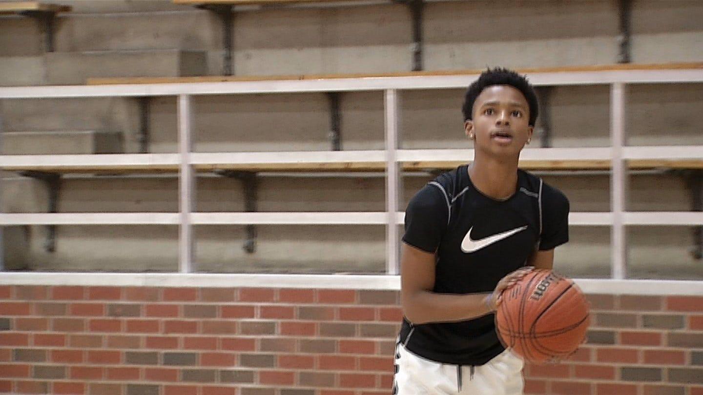 Tulsa Freshman Gets Invite To CP3 Rising Stars Basketball Camp