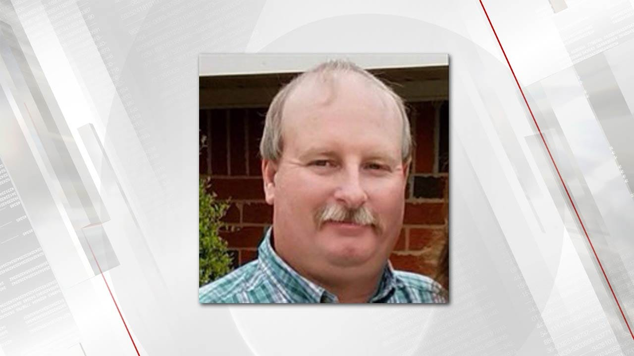 Volunteer Oklahoma Firefighter Killed Battling House Fire
