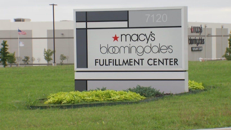 Bedbug Problem At Owasso's Macy's Distribution Center, Employees Claim