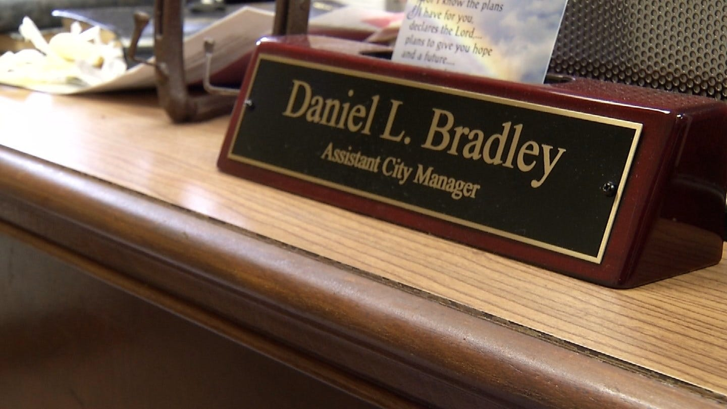 Sand Springs Official Retiring After Nearly 40 Years Of Service