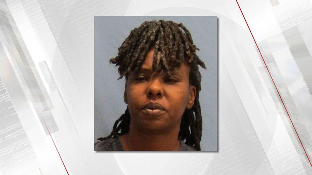 Tulsa Murder Suspect Arrested In Arkansas Now Back In Oklahoma