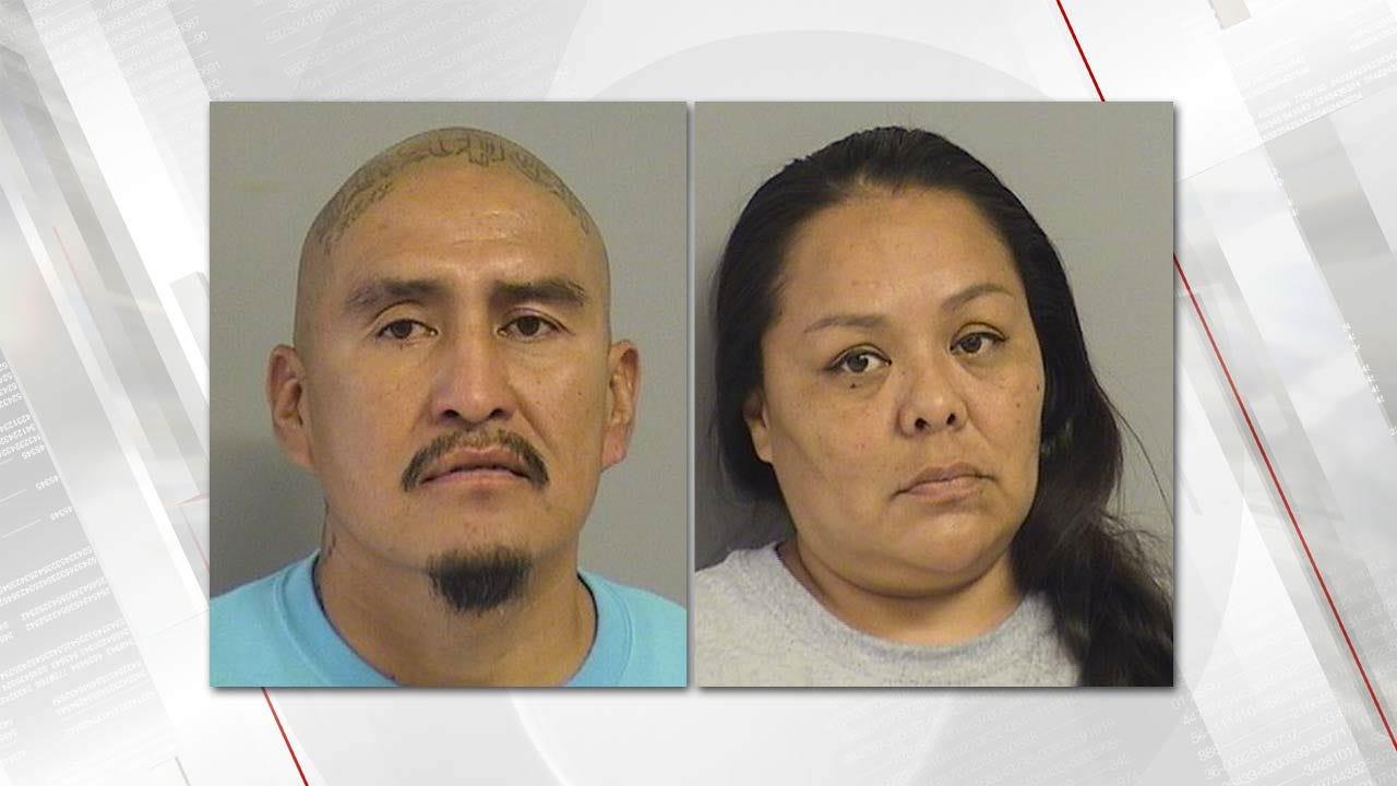 Police: Runaway Tulsa Girl Says Man Molested Her, Woman Didn't Intervene