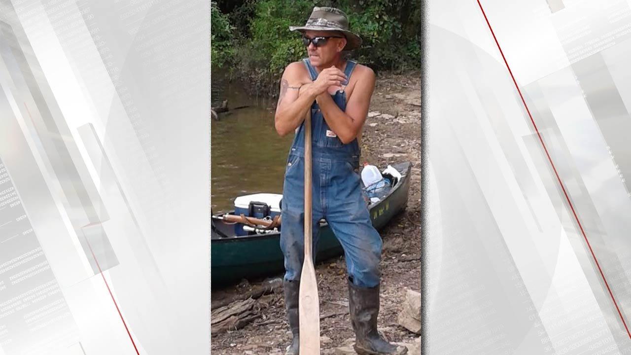 Deputies Work To ID Man's Body Found Near Lake Eufaula