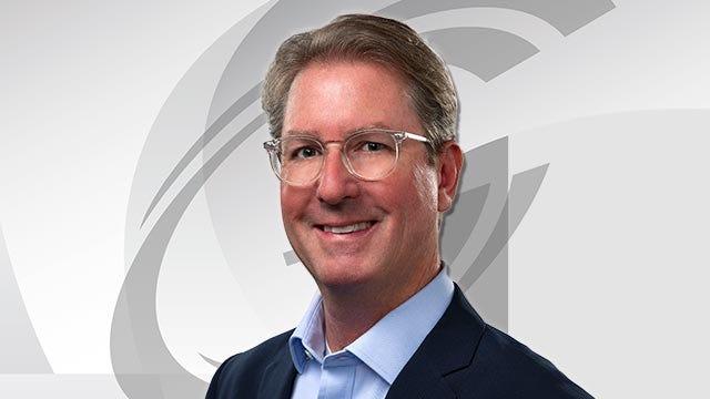 Keith Jones, Account Executive