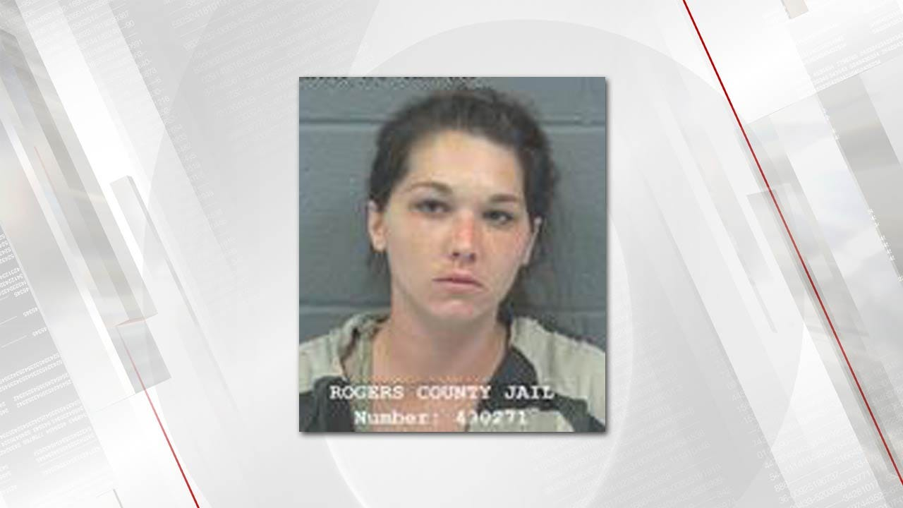 Rogers County Parent Arrested For DUI After Driving Child To School